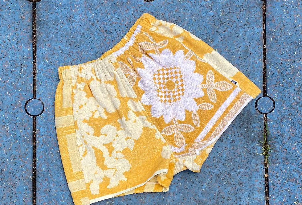 MD Sunshine of Your Love Towel Shorts