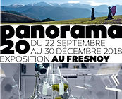 Affiche Panorama 20 Fresnoy