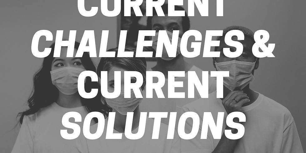 ASPA AL Chapter Webinar: Current Challenges and Current Solutions