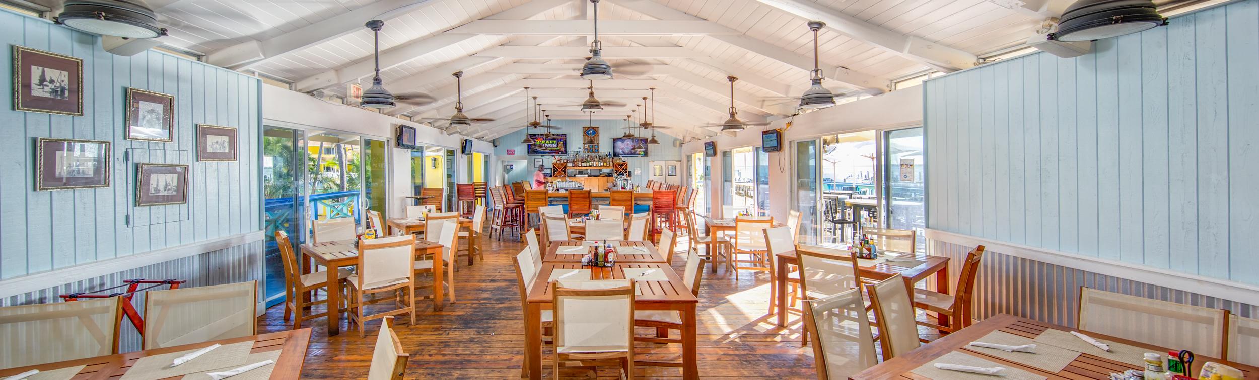 BBG Restaurant 1