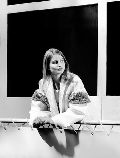 Nora Vetterli, designer