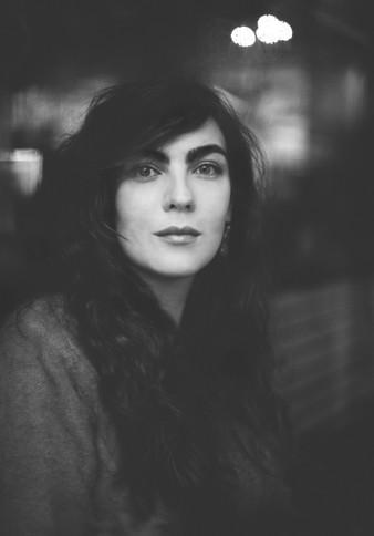 Maryam Goormaghtigh, filmmaker
