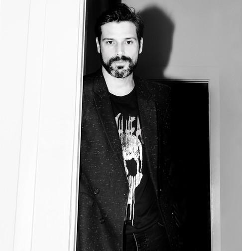 Emmanuel Cuenod, Director of the Geneva International Film Festival