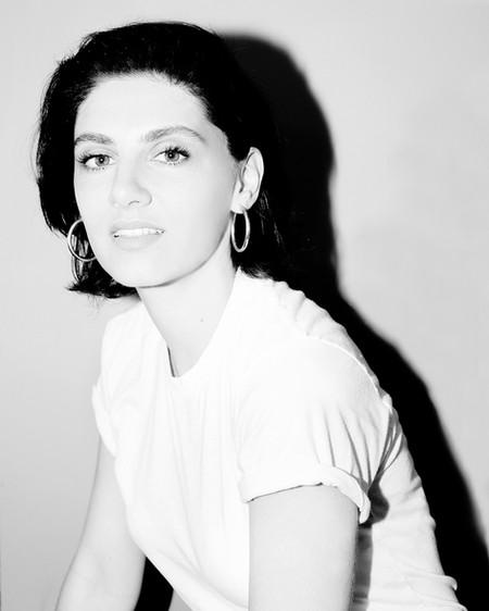 Marina Rollman, humorist