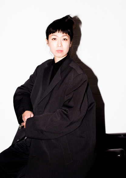 Quyhn Bui, fashion designer