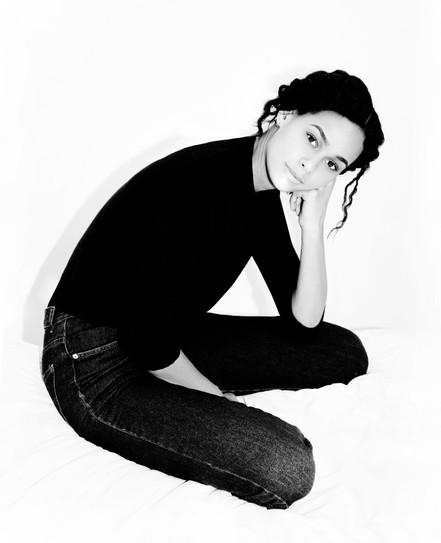 Melissa Bon, singer/songwriter