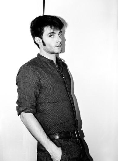 Sebastien Meier, author