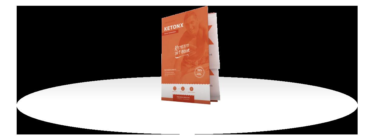 KetonX