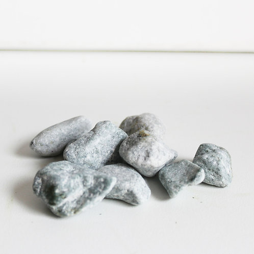 Small Bag of Grey Stones