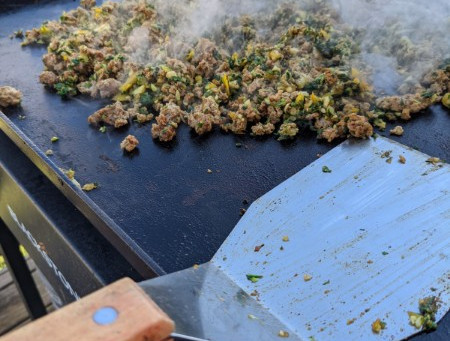 Veggie Packed Versatile Taco Filling