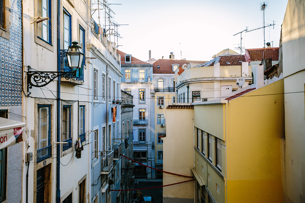 A Digital Nomad's Guide to Lisbon Portugal