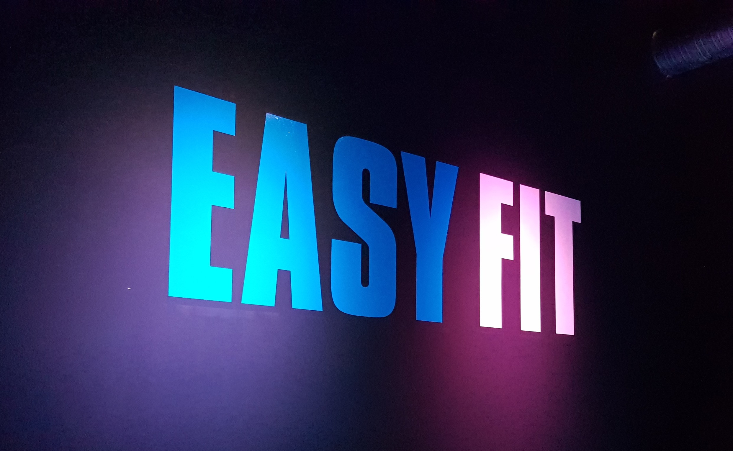 Ouvrir un Club  EASY FIT