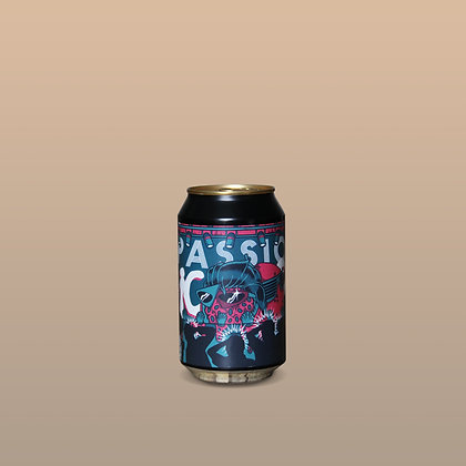 Cervisiam - Passion Icon 0.5% 330ml