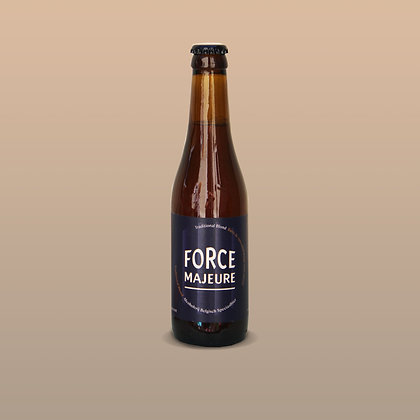 Force Majeure - Blond 0.4% 330ml