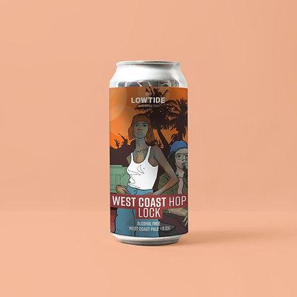 West Coast Hop Lock