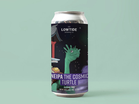 NEIPA and West Coast Pale Now In Stock