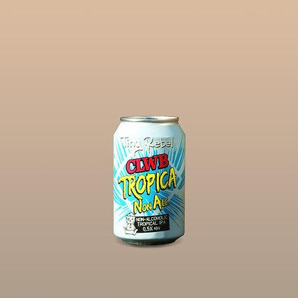 Tiny Rebel - Clwb Tropica NA 0.5% 330ml