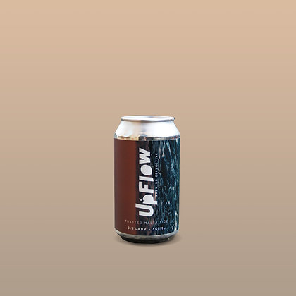 Upflow - Toasted Malty Tide 0.5% 330ml