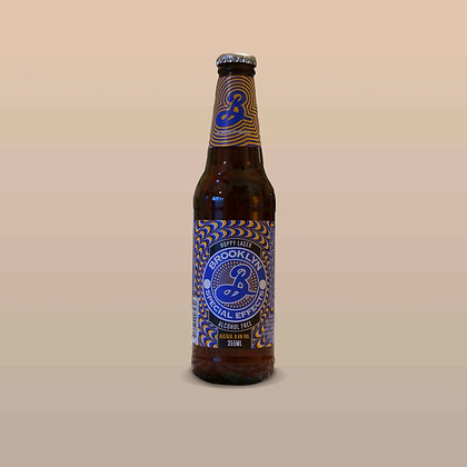 Brooklyn Brewery - Special Effects 0.4% 330ml