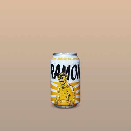 Brouwerij Roman- Ramon 0.3% 330ml