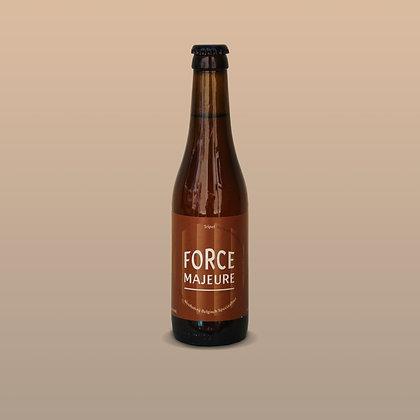 Force Majeure - Tripel 0.4% 330ml