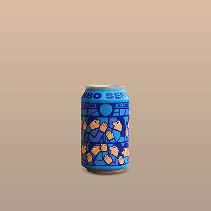 Mikkeller - Limbo Blueberry 0.3% 330ml