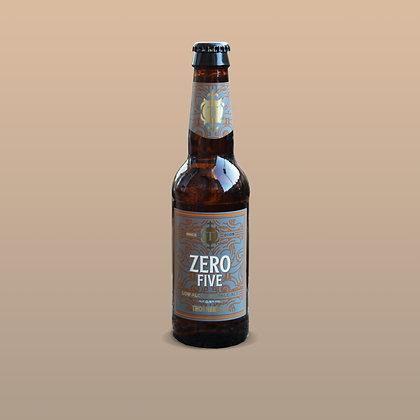 Thornbridge - Zero Five 0.5% 330ml