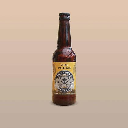 Drop Bear - Yuzu Pale Ale 0.4% 330ml