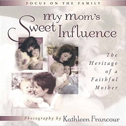 My Moms Sweet Influence Book