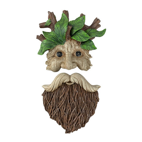 Old Man Tree Roots Outdoor Decor