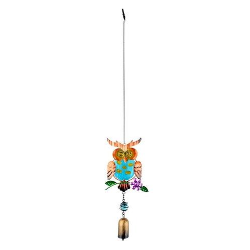 Owl Umbrella Clip Chime
