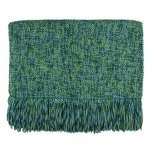 Milange Bermuda Thow Blanket