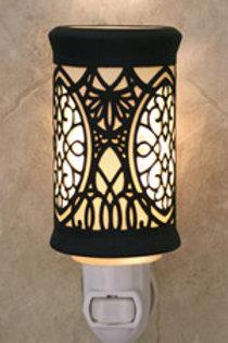 Victoria Silhouette Night Light