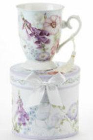 Belle Isle Tea Cup