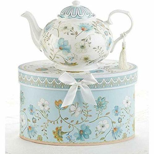 Romance Porcelain Teapot