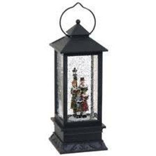 Caroller Family Water Lantern