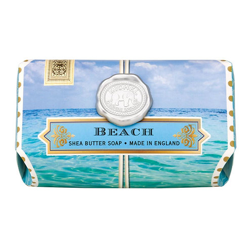 Beach Large Bar Soap