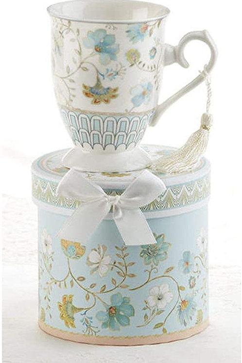 Romance Tea Cup