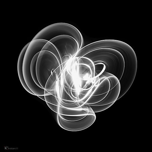 Light Painting 2018 - XVIII