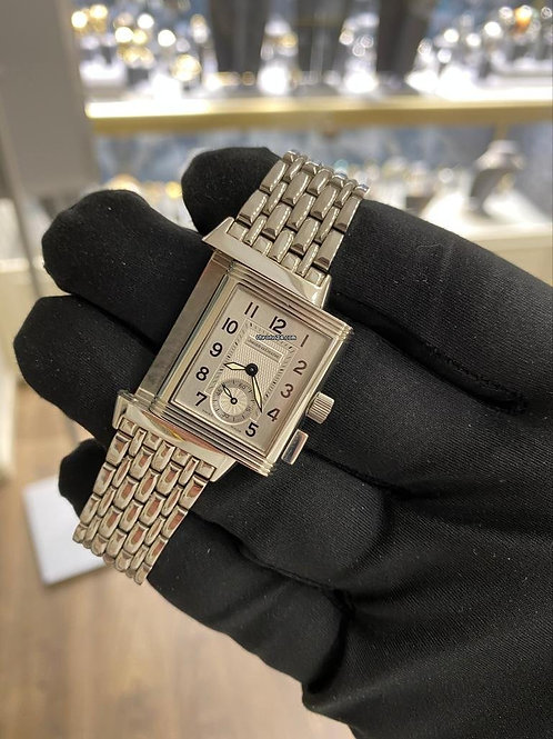 Jaeger-LeCoultre Reverso Memory Duoface Chronograph
