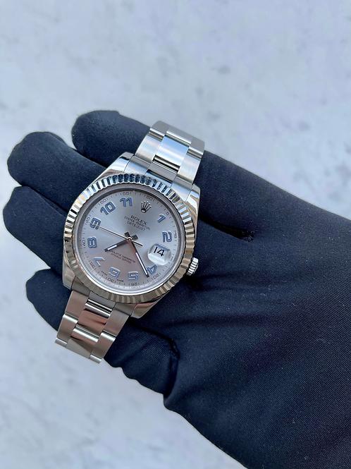 Rolex Datejust II 41MM FULL SET