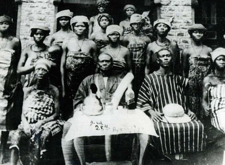 The Igbo Family Structure