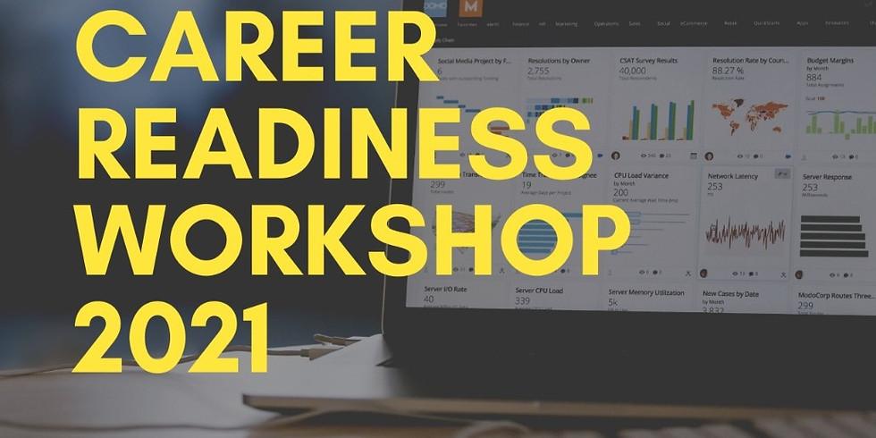 Career Readiness 2021