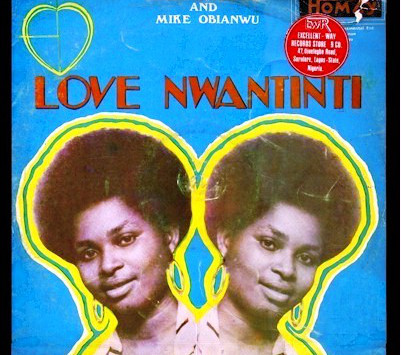 Love Nwantinti