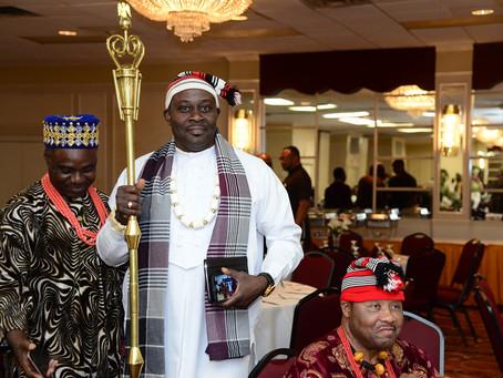 Igbo Chieftaincy Titles