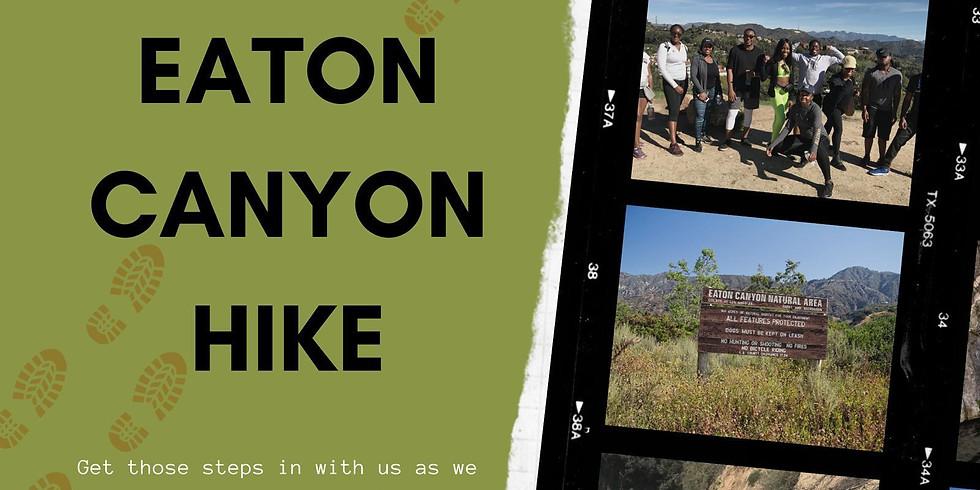 Eaton Canyon Hike