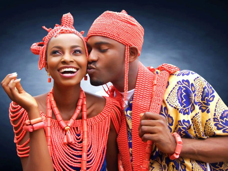 Igbo Relationships PT 2 (Dating, Courting & Marriage Rites)