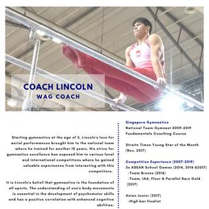 Coach Lincoln