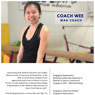 Coach Wee
