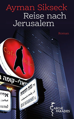 Ayman Sikseck TO JAFFA German cover 1.jp